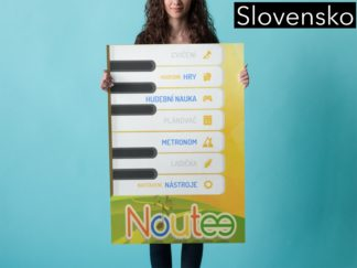 Noutee pro školy Slovensko
