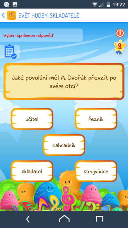 Receptář nápadů - žákovský sešit pro 3. ročník ZUŠ(galerie-13)