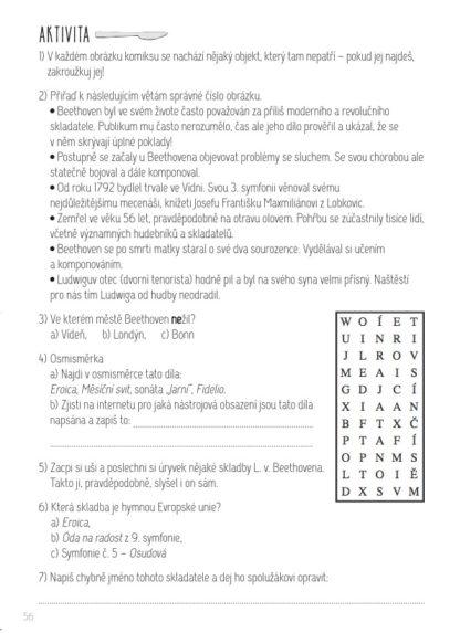 Receptář nápadů - žákovský sešit pro 4. ročník ZUŠ(galerie-7)