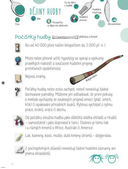 Receptář nápadů - žákovský sešit pro 5. ročník ZUŠ(galerie-12)