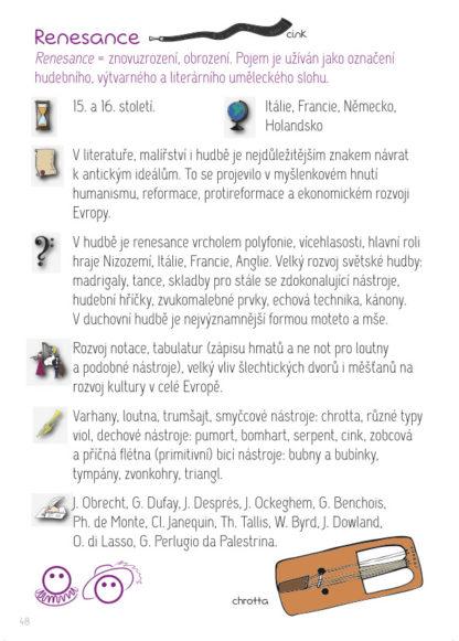 Receptář nápadů - žákovský sešit pro 5. ročník ZUŠ(galerie-13)